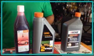 Пропорции бензина и масла для бензопилы: особенности приготовления топливной смеси