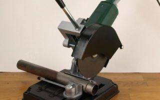Приспособления для болгарки: совершенствование инструмента