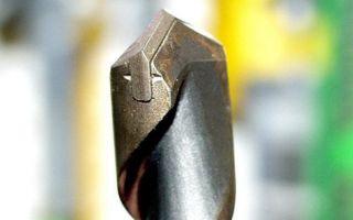 Про сверла по бетону для дрели